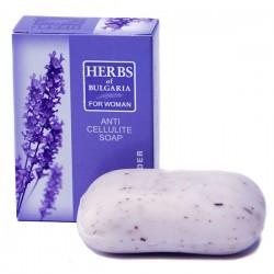 Jabón Anticelulítico -...