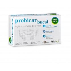 Probicar bucal 30 chicles -...