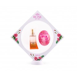 Lote Regalo Rosa Royal (Eau...