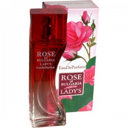 Eau de Parfum  -Rose Of...