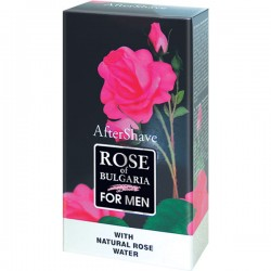 Aftershave Caballero - Rosa...