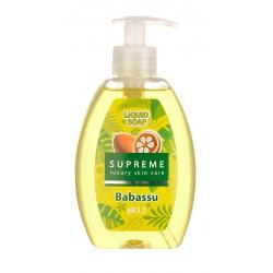 Jabón Líquido con Aceite de...