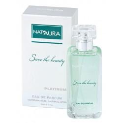 Perfume fresco y sensual...