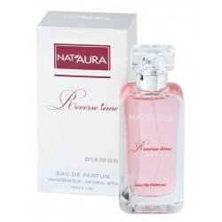 Perfume suave  Reverse Time...