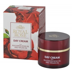 Crema día Rosa Royal 50 ml