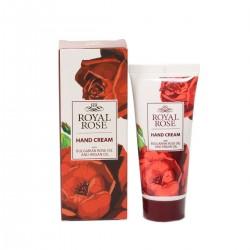 Crema de Manos Rosa Royal...