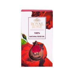 Aceite de Rosas puro 100%...
