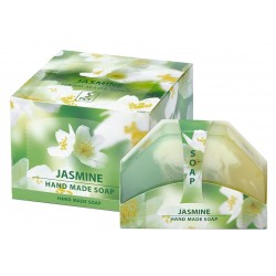 Jabón de Glicerina Jazmín -...