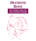 DIAMOND ROSE ALBA