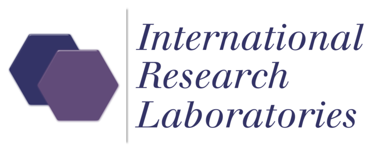 INTERNATIONAL RESEARCH LABORATORIES