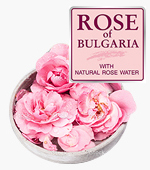 ROSA DE BULGARIA